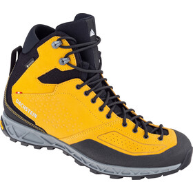 Dachstein Super Ferrata MC GTX Sko Herrer, yellow